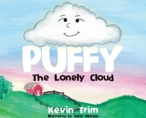 Puffy The Lonely Cloud