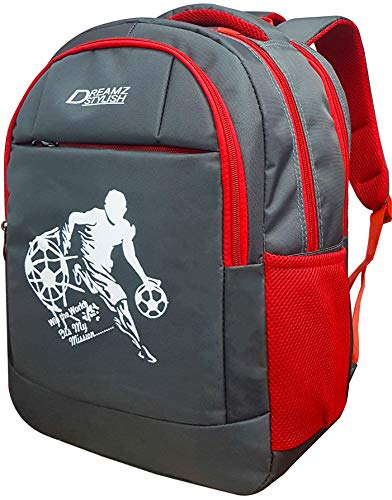DREAMZ STYLISH 28 Ltrs, 8 cms Laptop Backpack...