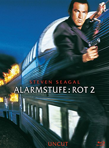 Alarmstufe Rot 2 - Uncut/Mediabook (+ DVD) [Blu-ray]