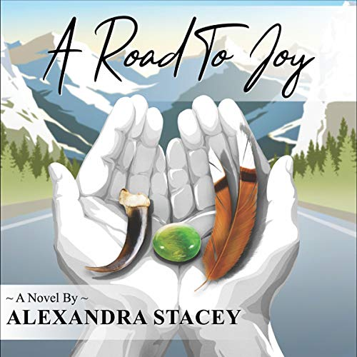 A Road to Joy cover art