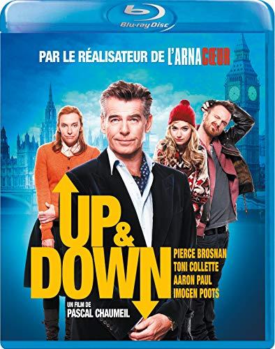 Up & Down [Blu-Ray]