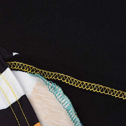 Auifor e spalda Missguided graduacion Pin up Frozen niña Lunares Mujer Vestidos Boho Burdeos Vestidos Lactancia Vestido Flapper Maxi Fiesta Camisero Camiseta camiseros Mujer skunkfunk