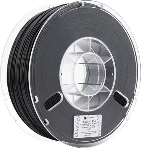 Polymaker UV Resistant ASA 3D Printer Filament