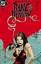 Batman: Bane of the Demon #3 (of 4)