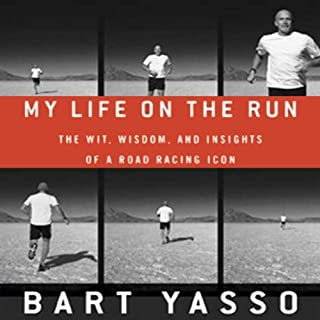 My Life on the Run cover art