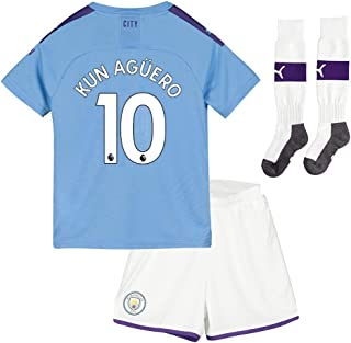 Best aguero youth jersey Reviews