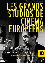 DVD Babelberg d'Est en Ouest (3) les Grans Studios de Cinema Europeen