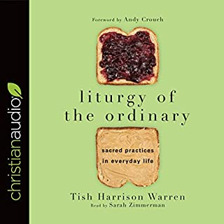 Liturgy of the Ordinary cover art