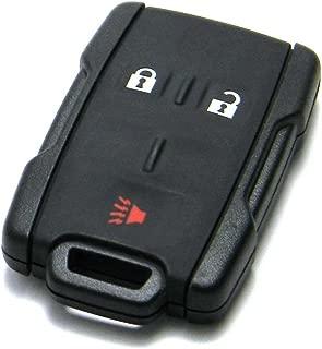 OEM GM Keyless Entry Remote Fob (FCC ID: M3N-32337100 / P/N: 13577771)