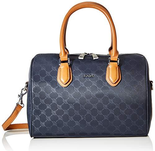 Joop! Damen Aurora Handbag, Nightblue, 30x21x18