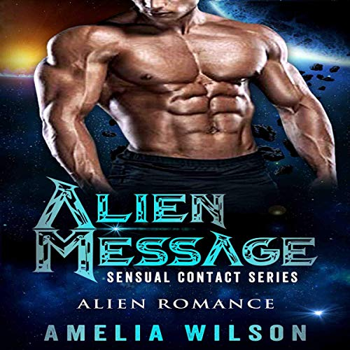 Alien Message: Alien Romance cover art