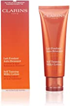 Best clarins sun tan lotion for face Reviews