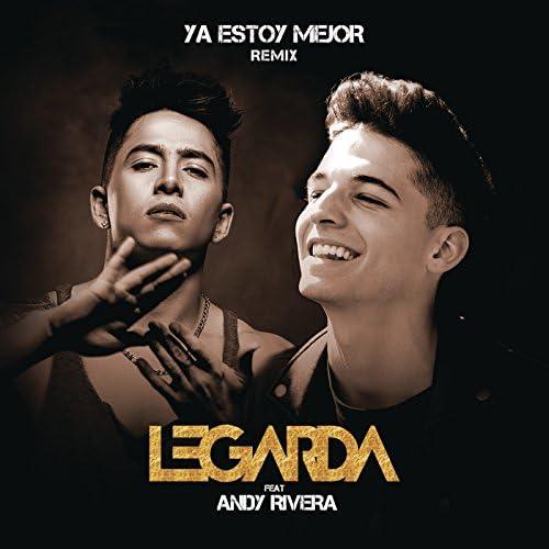 Legarda feat. Andy Rivera