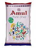 Amul Pure Ghee...image
