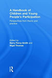 A Handbook of Children and Young People's Participation: Conversations for Transformational Change