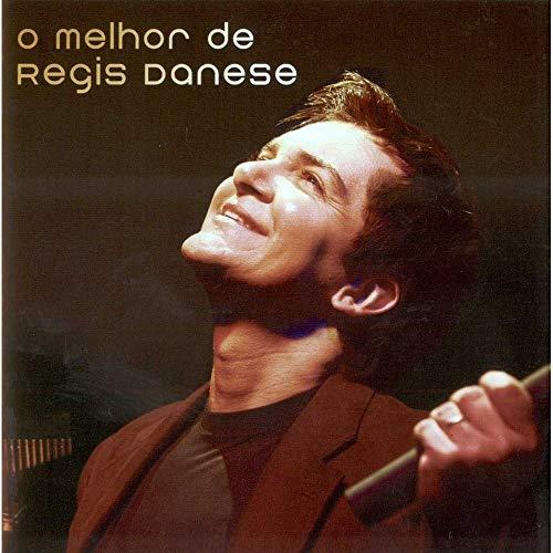 Régis Danese - O Melhor De Régis Danese [CD]