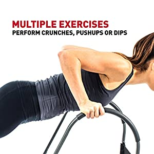 Perfect Fitness Crunch and Sit Up Training Assistant