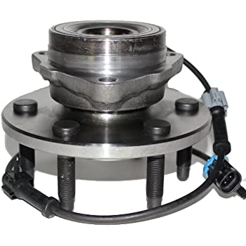 Front Timken Axle Shaft Bearing fits Chevy Colorado 2004-2012 4WD 17ZWVX