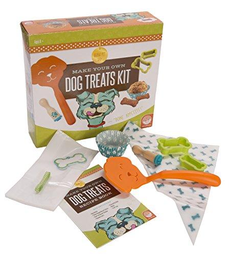dog biscuit baking kit - 5