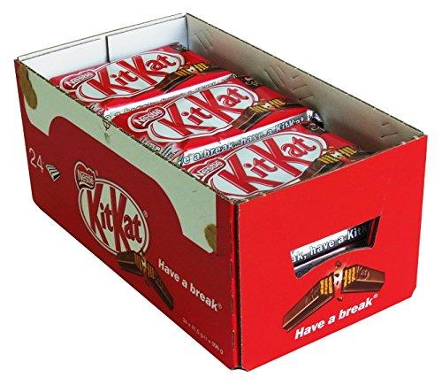 Nestlé KitKat, 24er Pack (24 x 41,5g)