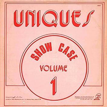 Showcase, Vol. 1