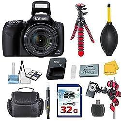 Canon PowerShot SX530 - Best Budget Zoom
