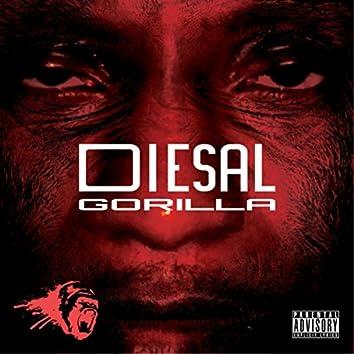 Diesal Gorilla