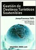 Gestión de destinos turísticos sostenibles