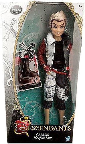 Disney Descendants Carlos Exclusive 11 Doll by Disney