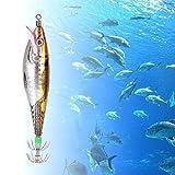 Narootec 【𝐕𝐞𝐧𝐭𝐚 𝐑𝐞𝐠𝐚𝐥𝐨 𝐏𝐫𝐢𝐦𝐚𝒗𝐞𝐫𝐚】 Anzuelo, el Accesorio Pesca de Las Piezas del Cebo...