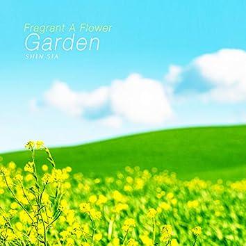 향기로운 꽃동산