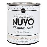 Nuvo Cabinet Paint Quart, 31 fl. oz, Coconut Espresso