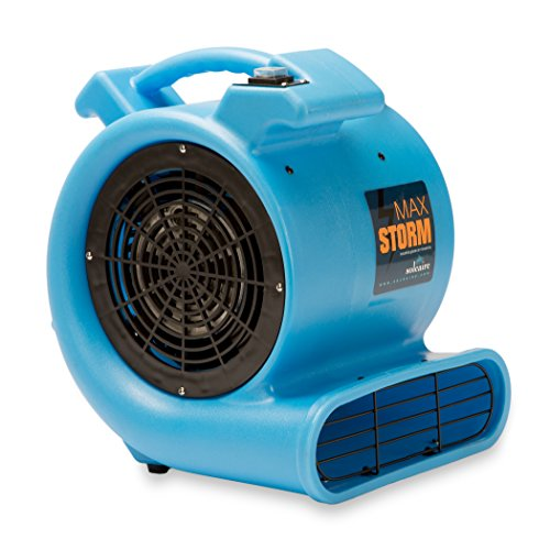 120 volt squirrel fan - 3