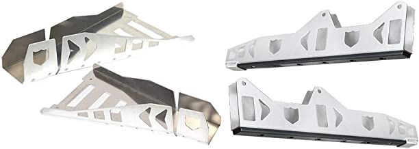 rzr 1000 trailing arm guards