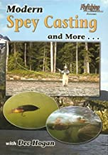 MODERN SPEYCASTING AND MORE by Dec Hogan (Fly Fishing Tutorial DVD)