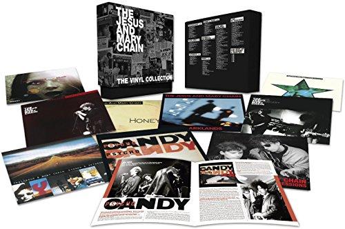 The Vinyl Collection [Vinilo]