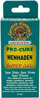 Pro-Cure Menhaden Super Gel, 2 Ounce