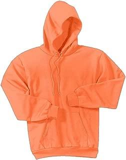 Best neon orange hoodie Reviews