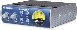 PreSonus TubePre V2 Tube Preamplifier/DI Box, Blue