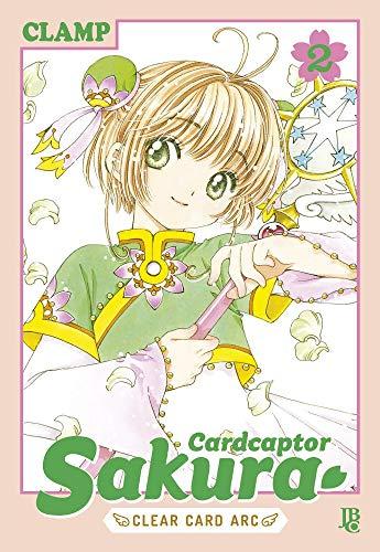 Cardcaptor Sakura - Clear Card Arc Vol. 02 (Em Portugues do Brasil)
