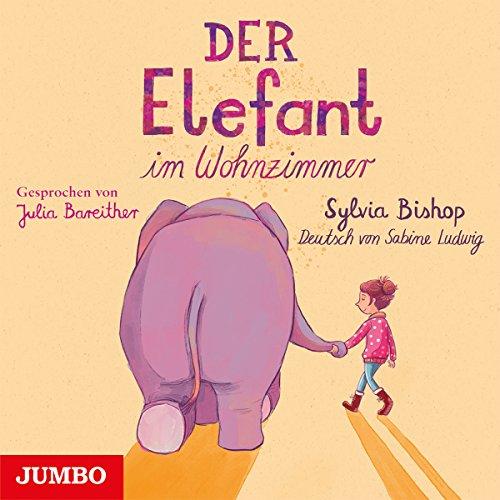 Der Elefant im Wohnzimmer Titelbild