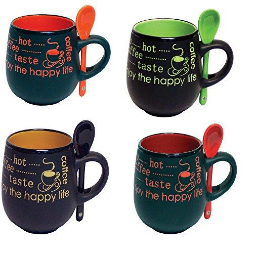 mr coffee 8 piece mug - 9