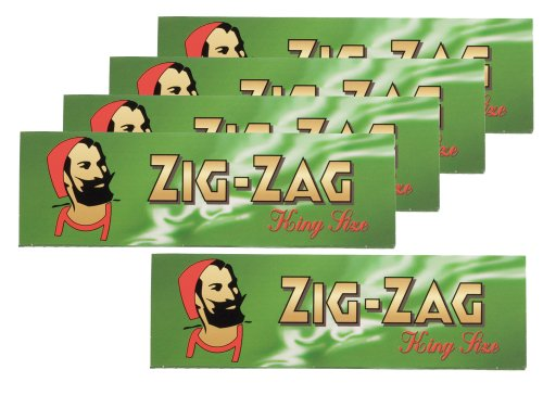ZIGZAG『グリーンキング』
