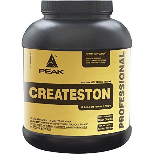 Peak Createston Professional Tropical Punch, 1er Pack (1 x 1.425 kg)