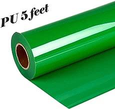 PU Heat Transfer Vinyl Roll 11.8