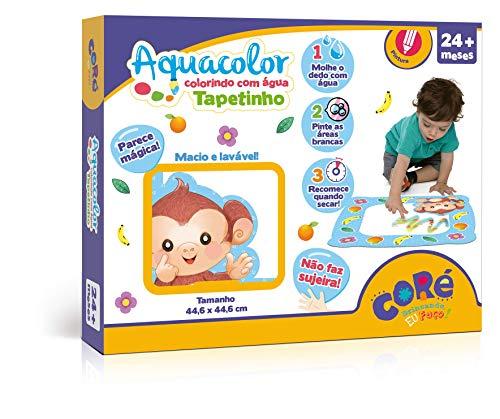 Aquacolor Tapetinho, Toyster Brinquedos, Colorido
