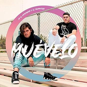 Muévelo (feat. El Therrycola)