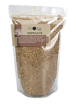 Josh s Frogs Vermiculite  1 Quart