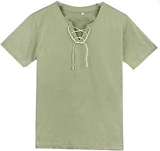Herren Unisex Attack on Titan Eren Jaeger T-Shirt Cosplay Kostüm Shingeki no Kyojin Long/Short Sleeve Scouting Casual T-Shirt