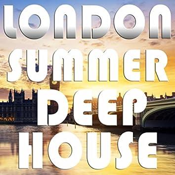 London Summer Deep House